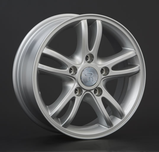 Replica SNG5 6.5x16/5x130 D84.1 ET50